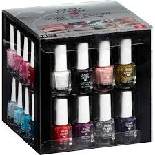hc 24pc nail polish set walmart com
