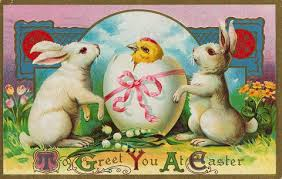 the story of the easter bunny easter bunny origin and history where did the easter bunny come