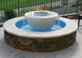 Patio Fire Pit Ideas Outdoor Gas Fire Pit Table Dining Best Outdoor Gas Fire Pit