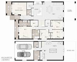 modern split level house plans modern split level house plans australia luxury split level home