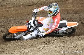 2016 ktm 350 sx f comparison motorcycle usa