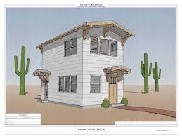 desert house plans no 15 the desert small house catalog