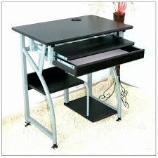 bureau avec tiroir pas cher bureau informatique en verre pas cher petit bureau d