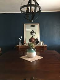 currently my favorite room the dining room with benjamin moore u0027s