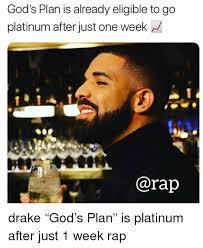 Gods Plan Meme - 25 best memes about gods plan gods plan memes