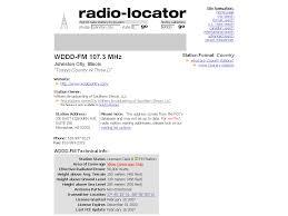 150 meters in feet wddd fm radio station information