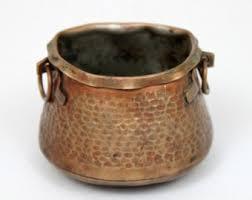 Copper Home Decor Copper Bowl Etsy