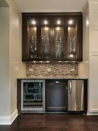 Bar Cabinet With Wine Cooler Bar Cabinet With Wine Cooler Foter