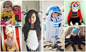 diy halloween costume ideas for kids u0026 toddlers youtube