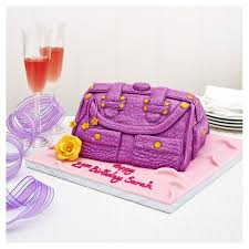 easy entertaining handbag cake tesco groceries