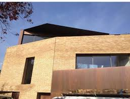 grand design home show london levring house riba house of the year 2015 show european building