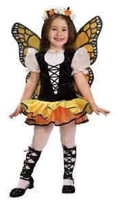 Butterfly Baby Halloween Costume Girls Native American Indian Inspired Costume