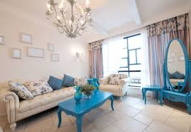 blue and white home decor inspiration idea blue living room furniture small house blue