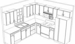 design kitchen cabinet layout astounding kitchen cabinet layout and decor design callumskitchen