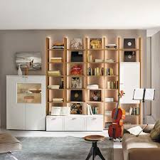 Wall Cabinets For Living Room