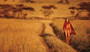 Clothes To Wear On A Safari Great Explorations In Kenya Wsj