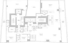 club floor plan residences and floorplans turnberry ocean club luxury
