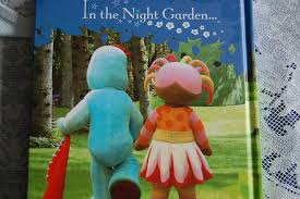 baby scott night garden baby scott bedtime stories