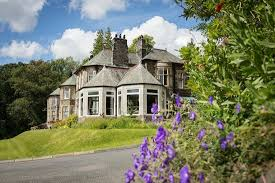 House Photo Merewood Country House Hotel Windermere Reviews Photos