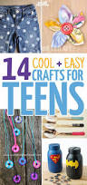552 best teen crafts images on pinterest teen crafts crafts for