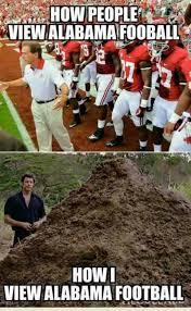 Alabama Football Memes - best sec memes entering week 10