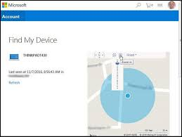 Find My Device How To Find A Lost Windows 10 Device News Opinion Pcmag