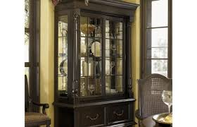 cabinet dining room china cabinets marvelous cherry dining room