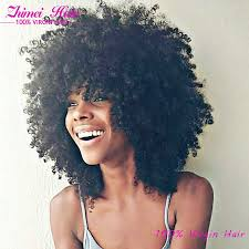 3a Curly Hair Extensions by Brazilian Short Afro Curly Hair Weave Bundles Brazilian