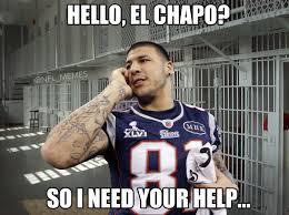 Aaron Hernandez Memes - nfl memes on twitter aaron hernandez a man with a plan http t