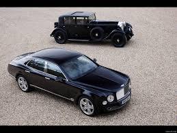 bentley mulsanne vs rolls royce phantom 2011 bentley mulsanne caricos com