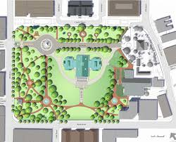 capitol square serves a significant dual role as the beautiful