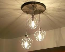 Exposed Bulb Chandelier Exposed Bulb Chandelier Cluster Pendants Cognac Glass Cluster