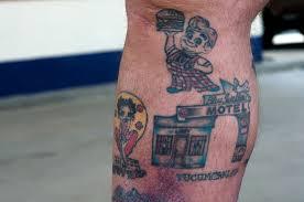 la ink tattoos lion best tattoos ever for men