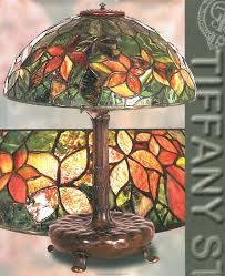 Overstock Com Tiffany Floor Lamps by Tiffany Woodbine Table Lamp 16 Inches Diameter Shade Is Loaded