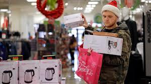 us black friday thanksgiving sales hit record