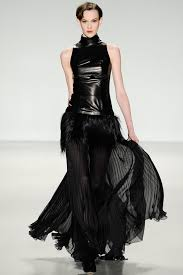 pamella roland fall 2014 ready to wear collection vogue