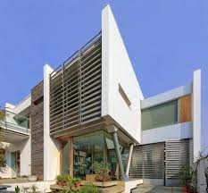 Awesome House Architecture Ideas B 99 House By Dada Partners Contemporist