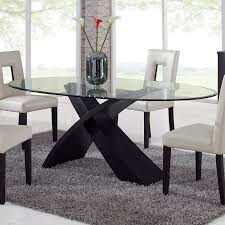 oval table and chairs master gbf together with fabulous sets oval glass dining table set