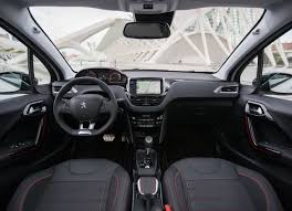 peugeot expert interior 2017 peugeot 2008 black matt interior photos 2018 auto review