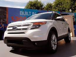 Ford Escape Ignition Switch - ford issues recalls affecting 1 3m vehicles cbs news