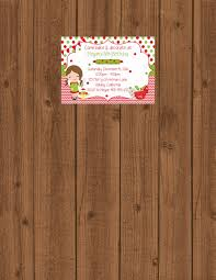 christmas cookie party invitations cookie decorating invitation girls baking invitation