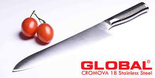 meilleur marque de couteau de cuisine couteaux japonais global