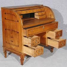 Schreibtisch Kirschbaum Antiker Sekretäre Schreibtisch Barocksekretäre Biedermeiersekretär