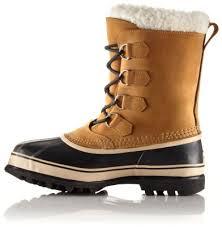 Most Comfortable Mens Boots Men U0027s Caribou Boot Sorel