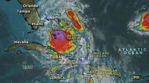 Orlando Weather Map by Hurricane Matthew Florida Couple Dies Of Generator Fumes