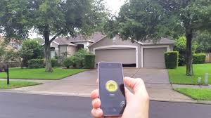 Overhead Door Parts List by Diy Bluetooth 4 0 Iphone And Android Garage Door Opener