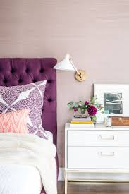 the 25 best purple headboard ideas on pinterest purple bedroom