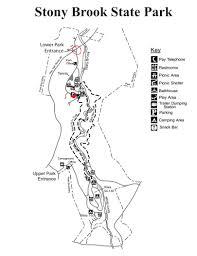 Stony Brook Map Stony Brook State Park U2013 Sunday December 7 U2013 2 00pm Springwater