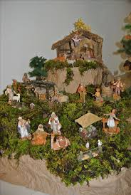 best 25 fontanini nativity ideas on pinterest christmas