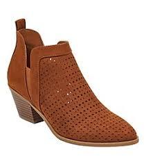 womens boots elder beerman booties shoes elder beerman